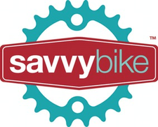Savvy Bike logo