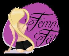 Femme Fatale Burlesque logo