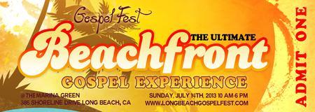 Long Beach Gospel Fest