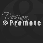 Design & Promote logo