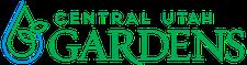 Central Utah Gardens logo
