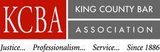 King County Bar Association logo