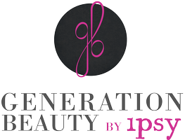 Generation Beauty by ipsy 2014