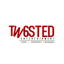 Tw6sted Entertainment  logo