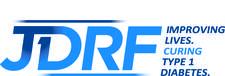JDRF Australia  logo