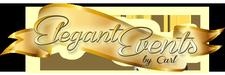 Elegant Events by Carl logo