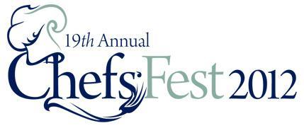 Chefs' Fest 2012