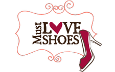 Must Love Shoes logo