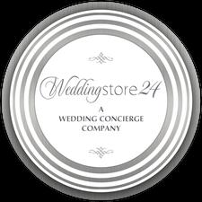 Wedding Store 24  logo
