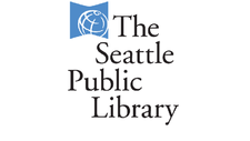 The Seattle Public Library logo