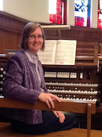 20th Annual Spring Organ Concert and Ice Cream Social