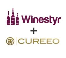 Winestyr + Cureeo