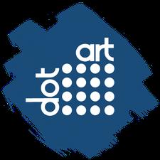 dot-art logo