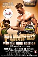 PUMPed: PUMPIN' IRON EDITION