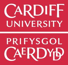 Cardiff University School of Physics and Astronomy logo