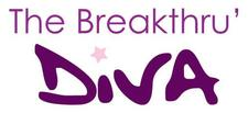 Gayle Edwards, The Breakthru' Diva logo