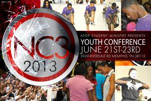 No Compromise 3 Youth Conference