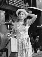 Pollyanna(Am. Legion's Log Cabin, Potlatch)June 20-22