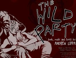 Andrew Lippa's The Wild Party