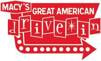 Macy's Great American Drive In - Pleasanton, CA