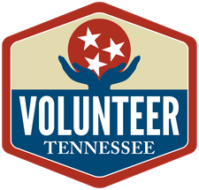 Volunteer Tennessee logo