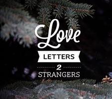 Love Letters 2 Strangers logo