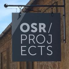 OSR Projects logo