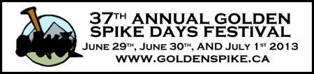 Golden Spike Days Volunteer Orientation 2