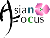 Asian Focus NC logo