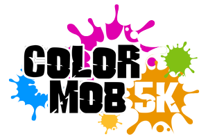 Dallas COLOR MOB 5k Volunteer
