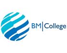 BM College logo