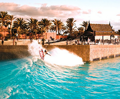Surf Park Summit- The Future of Surfing