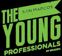 San Marcos Young Professionals logo