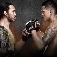 UFC 164: Henderson vs. Pettis II