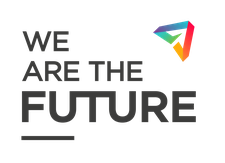 WeAreTheFuture logo