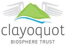 Clayoquot Biosphere Trust logo
