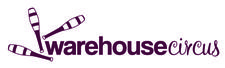 Warehouse Circus logo