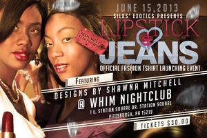 LipStick & Jeans Fashion Event