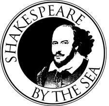 Shakespeare by the Sea Festival logo