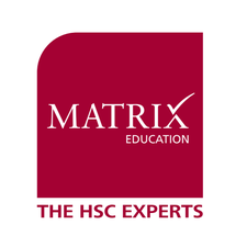 Matrix Education logo