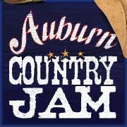 Auburn Country Jam July 13, 2013