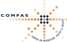 COMPAS, University of Oxford logo