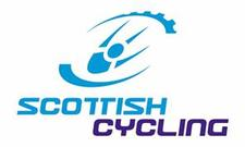 Scottish Cycling logo