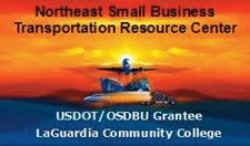 US DOT Small Business Transportation Resource Center Northeast  Region logo