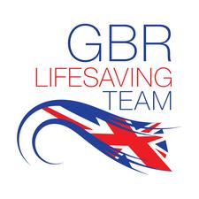 GBR Lifesaving  logo