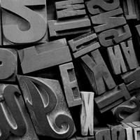 Letterpress: Introduction to Letterpress