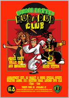 Prince Fatty's Rub a Dub Club