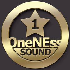 OneNEss Sound logo