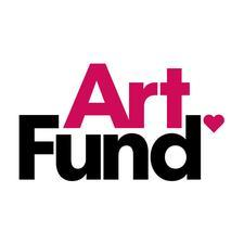 Bristol & Bath Events Fundraising Committee, Art Fund logo