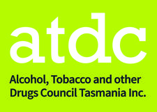 Alcohol, Tobacco and other Drugs Council (Tas) Inc logo